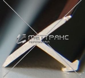 Тавр алюминиевый в Астрахани