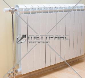 Радиатор панельный в Астрахани
